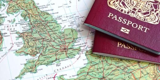 Settled status applications and absences from the UK