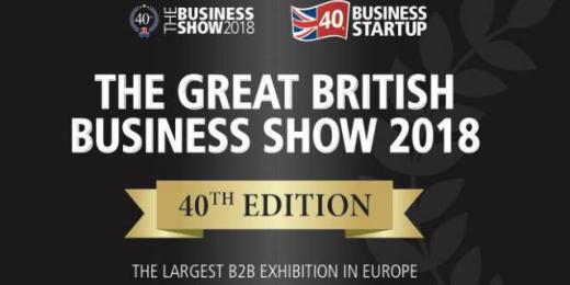 OTS Solicitors at the Business Show 2018