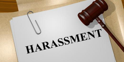 Ending Sexual Harassment at Work?