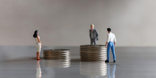 The gender pay gap: a look at the statistics and next steps for employers and employees