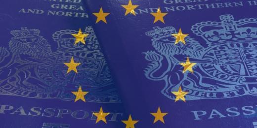 Stop Press: British Nationality for EU Citizens Just Got A Little Bit Harder