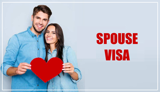 When Does The Spouse Visa Financial Requirement Have to be Met?