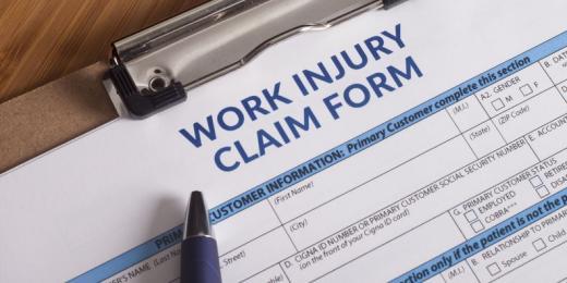 OTS Litigation – Have you been injured at work?