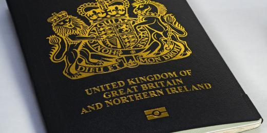 Registering your child for British citizenship